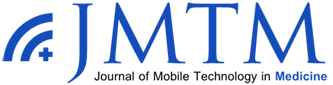 Journal of Mobile Technology in Medicine