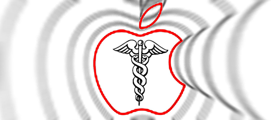 apple mHealth
