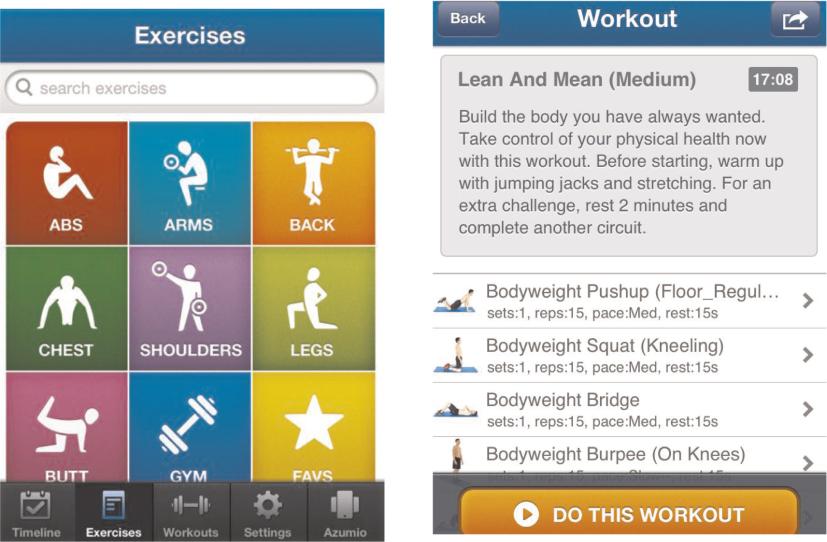 squat challenge app