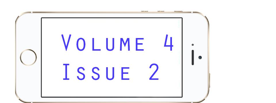Volume 4 Issue 2