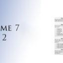 Volume 7 Issue 2